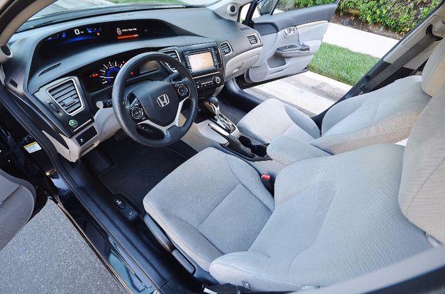 2013 Honda Civic EX Reseda, CA 39
