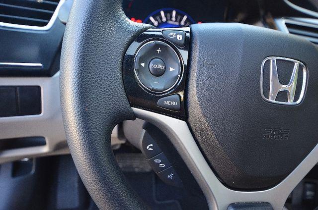 2013 Honda Civic EX Reseda, CA 28