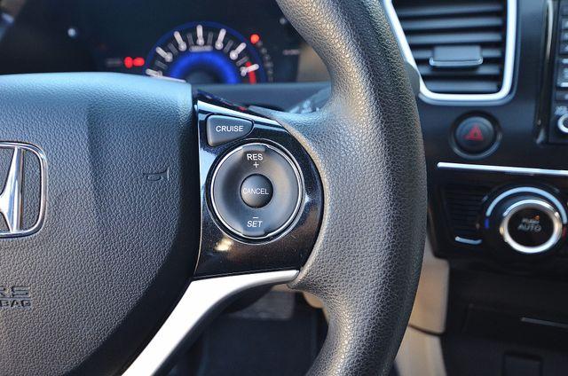 2013 Honda Civic EX Reseda, CA 29