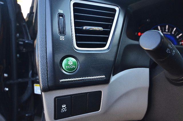 2013 Honda Civic EX Reseda, CA 30