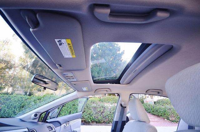 2013 Honda Civic EX Reseda, CA 32