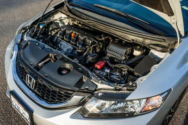 2013 Honda Civic EX - AUTO - 61K MILES - SUNROOF Reseda, CA 36