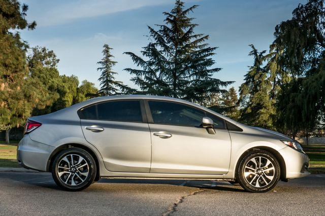 2013 Honda Civic EX - AUTO - 61K MILES - SUNROOF Reseda, CA 5