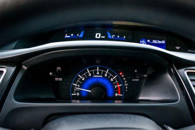 2013 Honda Civic EX - AUTO - 61K MILES - SUNROOF Reseda, CA 14