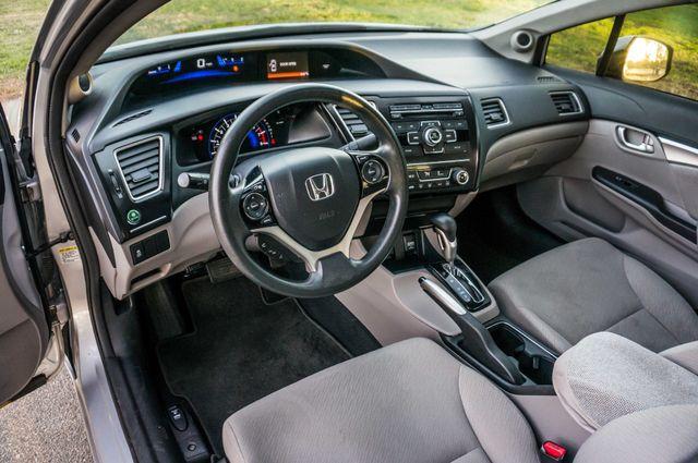 2013 Honda Civic EX - AUTO - 61K MILES - SUNROOF Reseda, CA 13