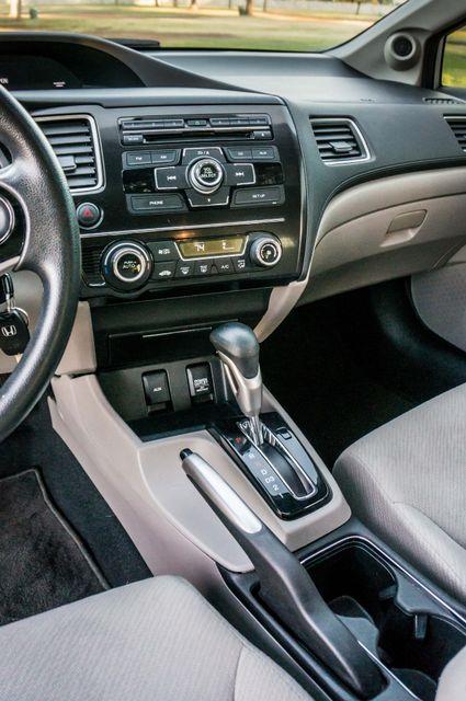 2013 Honda Civic EX - AUTO - 61K MILES - SUNROOF Reseda, CA 22