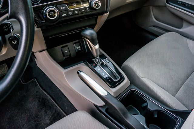 2013 Honda Civic EX - AUTO - 61K MILES - SUNROOF Reseda, CA 26