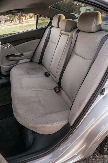 2013 Honda Civic EX - AUTO - 61K MILES - SUNROOF Reseda, CA 28
