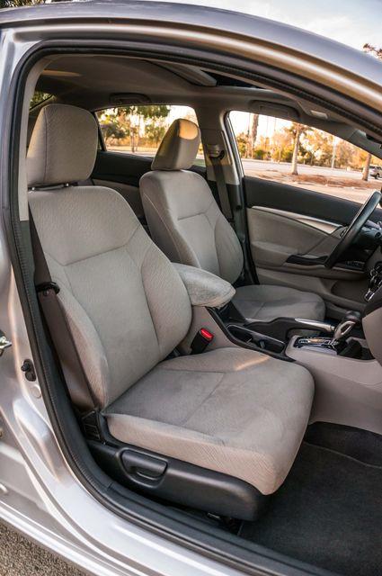 2013 Honda Civic EX - AUTO - 61K MILES - SUNROOF Reseda, CA 29