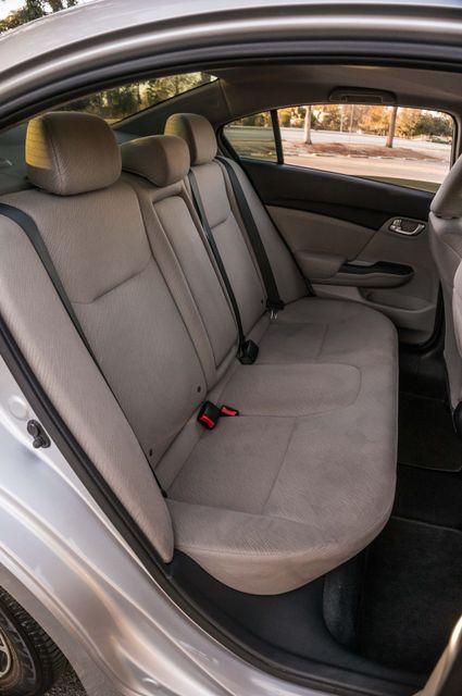2013 Honda Civic EX - AUTO - 61K MILES - SUNROOF Reseda, CA 30