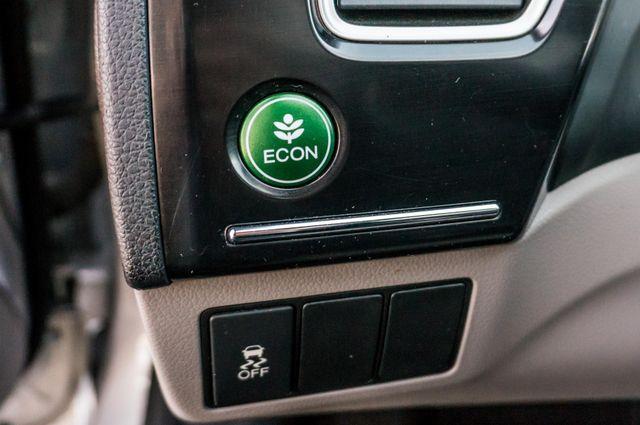 2013 Honda Civic EX - AUTO - 61K MILES - SUNROOF Reseda, CA 35