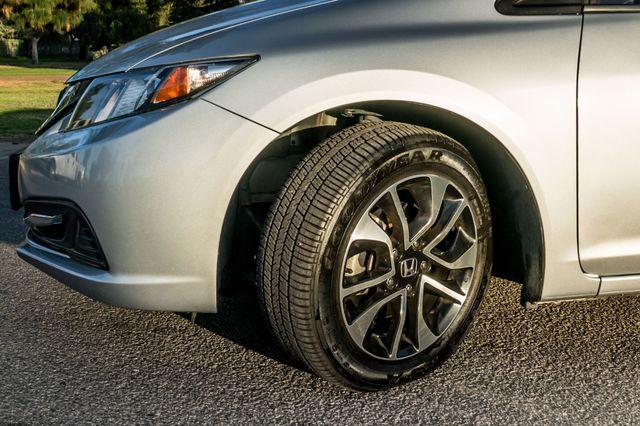 2013 Honda Civic EX - AUTO - 61K MILES - SUNROOF Reseda, CA 10