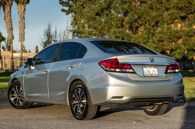 2013 Honda Civic EX - AUTO - 61K MILES - SUNROOF Reseda, CA 6