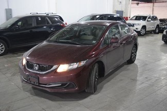 2013 Honda Civic EX Richmond Hill, New York