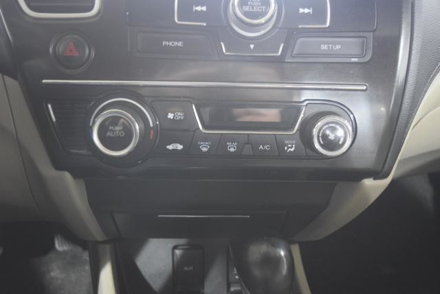 2013 Honda Civic EX Richmond Hill, New York 14