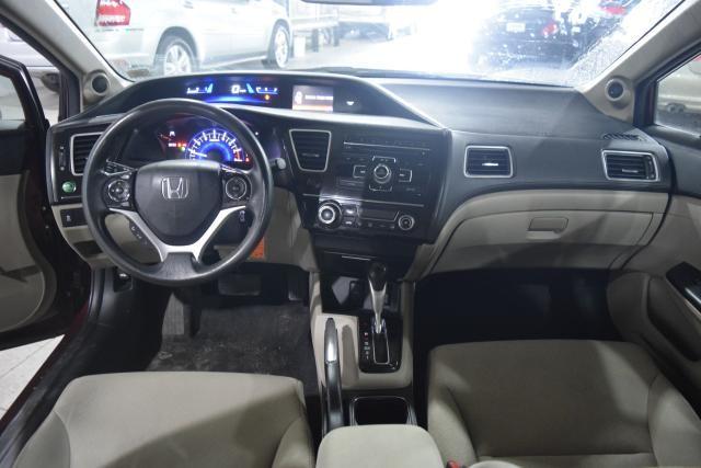 2013 Honda Civic EX Richmond Hill, New York 17