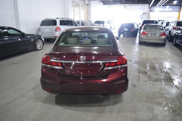2013 Honda Civic EX Richmond Hill, New York 3