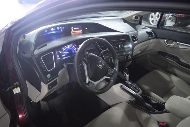 2013 Honda Civic EX Richmond Hill, New York 8