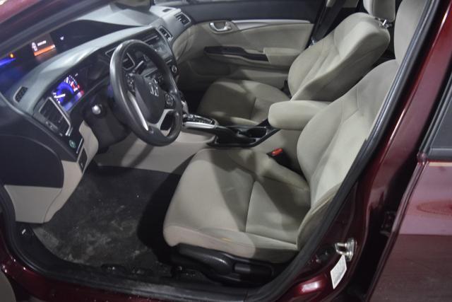 2013 Honda Civic EX Richmond Hill, New York 9