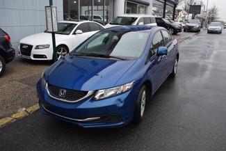 2013 Honda Civic LX Richmond Hill, New York