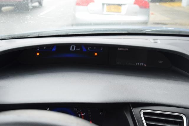 2013 Honda Civic LX Richmond Hill, New York 10