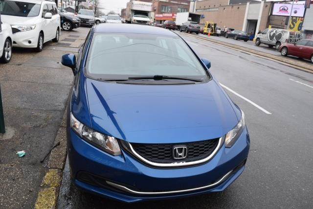 2013 Honda Civic LX Richmond Hill, New York 2