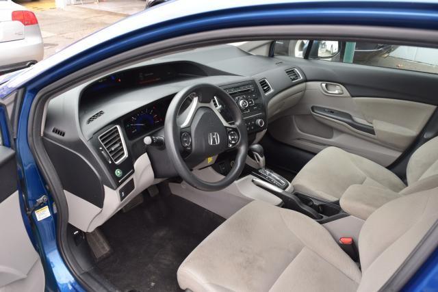 2013 Honda Civic LX Richmond Hill, New York 5
