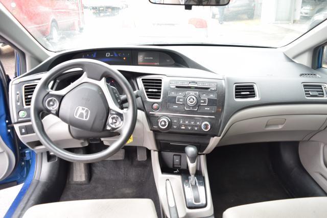 2013 Honda Civic LX Richmond Hill, New York 8