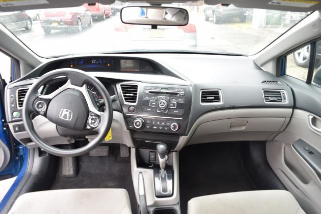 2013 Honda Civic LX Richmond Hill, New York 9
