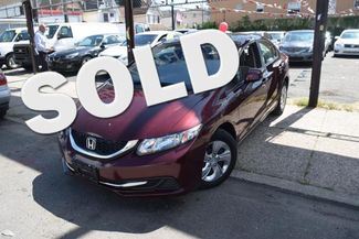 2013 Honda Civic LX Richmond Hill, New York