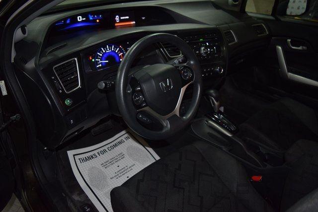 2013 Honda Civic LX Richmond Hill, New York 22