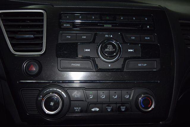 2013 Honda Civic LX Richmond Hill, New York 27