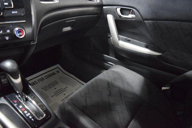 2013 Honda Civic LX Richmond Hill, New York 30