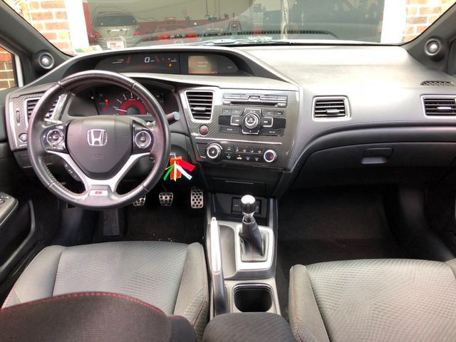 2013 Honda Civic Si Sterling, Virginia 14