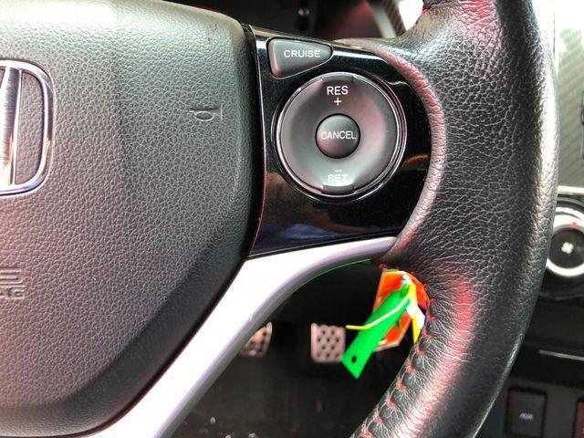 2013 Honda Civic Si Sterling, Virginia 20