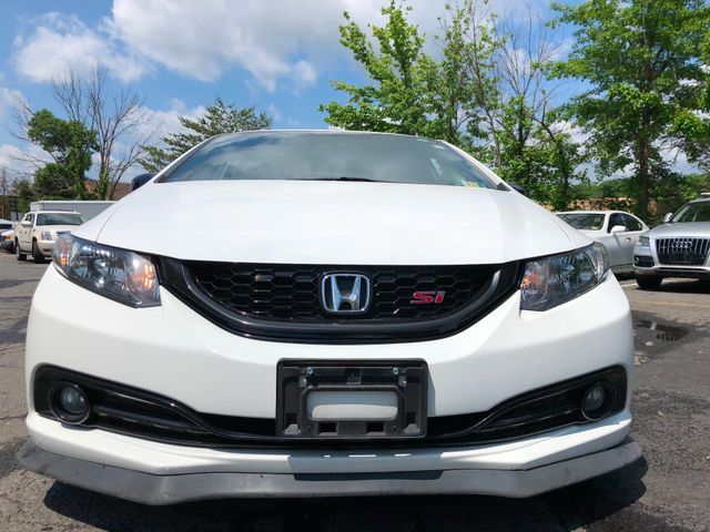 2013 Honda Civic Si Sterling, Virginia 6