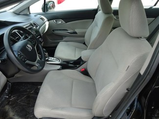 2013 Honda Civic LX Tampa, Florida 12