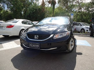 2013 Honda Civic LX Tampa, Florida 5