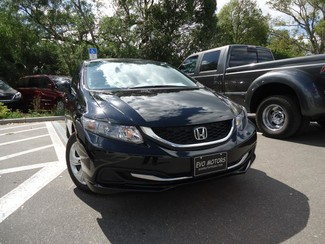 2013 Honda Civic LX Tampa, Florida 7