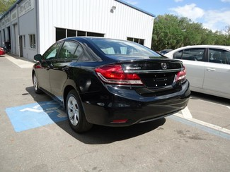2013 Honda Civic LX Tampa, Florida 8