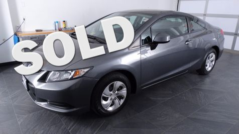2013 Honda Civic LX in Virginia Beach, Virginia