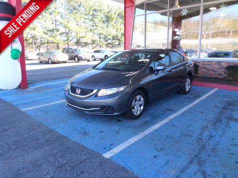 2013 Honda Civic LX in WATERBURY, CT