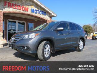 2013 Honda CR-V EX-L | Abilene, Texas | Freedom Motors  in Abilene,Tx Texas