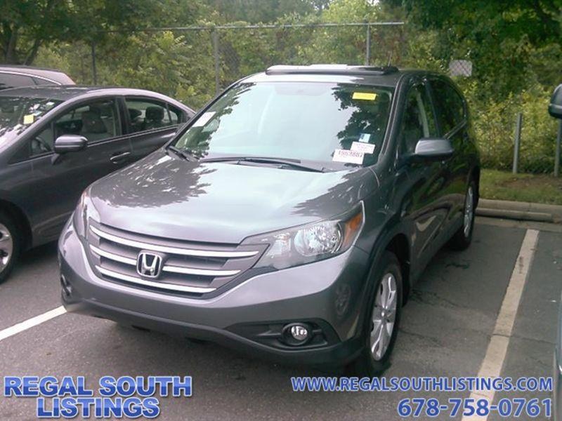 2013 Honda CR V EX | Atlanta, GA | Regal South Listings