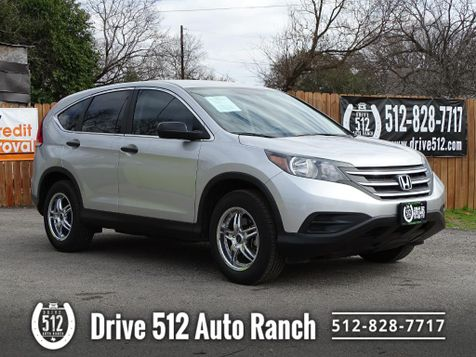 2013 Honda CR-V LX in Austin, TX