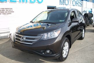 2013 Honda CR-V AWD EX-L Bentleyville, Pennsylvania 35