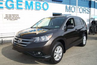 2013 Honda CR-V AWD EX-L Bentleyville, Pennsylvania 36