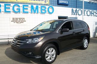 2013 Honda CR-V AWD EX-L Bentleyville, Pennsylvania 4
