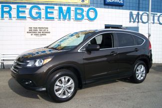 2013 Honda CR-V AWD EX-L Bentleyville, Pennsylvania 37