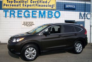 2013 Honda CR-V AWD EX-L Bentleyville, Pennsylvania 55